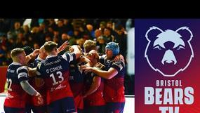Highlights: Bristol Bears vs Gloucester Rugby