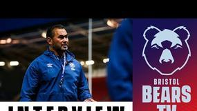 Lam Says Bears Must Level Up For Semi Final