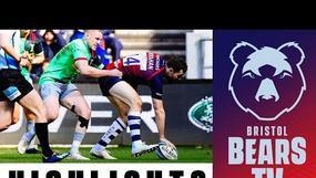Highlights: Bristol Bears 28-15 Harlequins