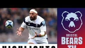 Highlights: Harlequins vs Bristol Bears
