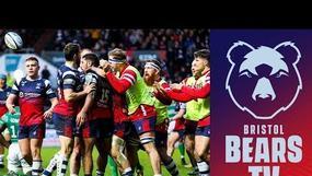 Highlights: Bristol Bears vs Newcastle Falcons