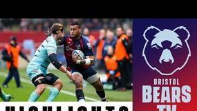 Highlights: Bristol Bears vs Gloucester