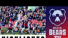 Highlights: Bristol Bears vs Worcester Warriors