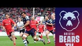 Highlights: Bristol Bears vs Saracens