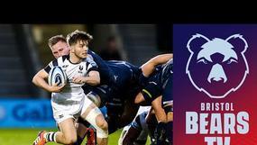 Highlights: Sales Sharks vs Bristol Bears