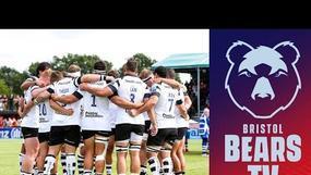 Highlights: Saracens vs Bristol Bears