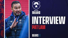 Lam on new and exciting era for Bears Women