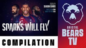 Bears announce 2020/21 Season Card prices