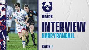 Video: Randall believes team is growing