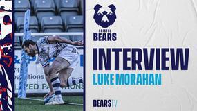 Video: Morahan insists there's plenty to work on