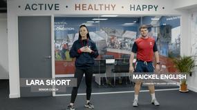 Wellness Week - Fitness