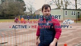 Yeo Moor Forever Sport Case Study