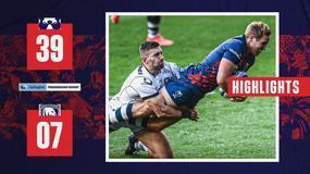 Highlights: Bristol Bears 39-7 Gloucester Rugby