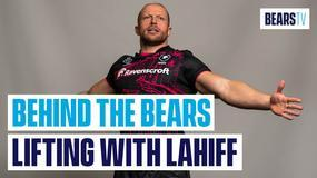 Behind the Bears: Max Power!