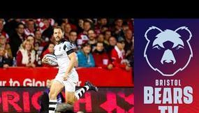 Highlights: Gloucester vs Bristol Bears