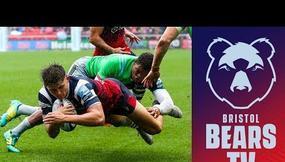 Highlights: Bristol Bears vs Harlequins