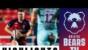 Highlights: Bristol Bears vs Gloucester Rugby