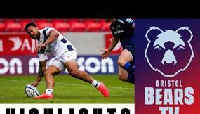 Highlights: Sale 40-7 Bristol Bears