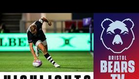 Highlights: Bristol Bears vs Bordeaux-Begles