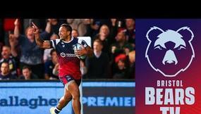 Highlights: Bristol Bears vs Bath
