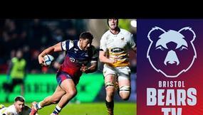 Highlights: Bristol Bears vs Wasps
