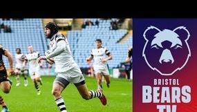 Highlights: Wasps vs Bristol Bears