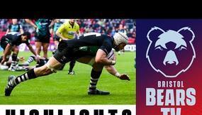 Highlights: Bristol Bears 52-3 Brive
