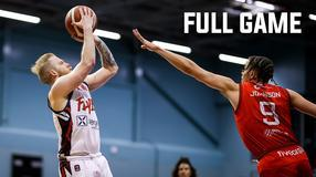 Leicester Riders 92-79 Bristol Flyers