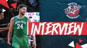 Zach Simmons - The First Interview