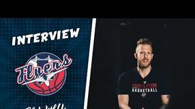 Josh Wilcher - The First Interview