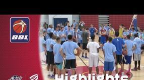 Steve Ashton 3v3 Basketball Tournament 2014 Highlights