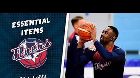 Essential Items - Raphell Thomas-Edwards