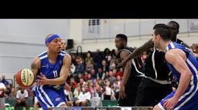 Bristol Academy Flyers Vs Newham Neptunes (EBL Division 1) Highlights 28/03/14