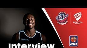 EXCLUSIVE: Daniel Edozie's first interview