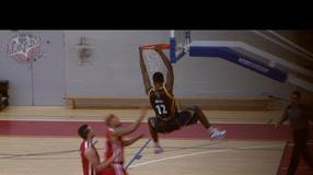 Bristol Academy Flyers Vs Worcester Wolves II Highlights (Sureshot National Cup Rd 2.) 06/10/13
