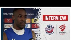 Raphell Thomas-Edwards - The First Interview