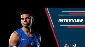 Tevin Falzon's First Interview as a Bristol Flyers player