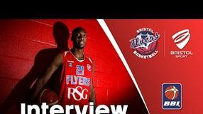 EXCLUSIVE: Tyrone Lee's first interview