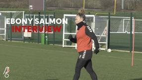 'We've got to stay in the game' – Salmon