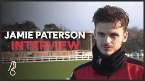 Paterson knows the significance of a Severnside derby