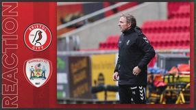 Simpson on Barnsley defeat