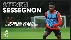 Sessegnon shines light on City's defensive qualities