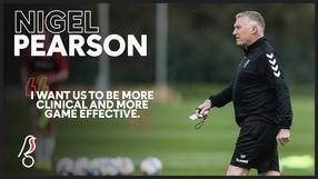 'Pride and futures to play for' - Pearson