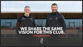 Jon Lansdown discusses Nigel Pearson contract and more