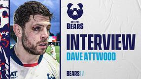 Video: Attwood happy to secure bonus point win