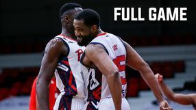 Leicester Riders 54-80 Bristol Flyers