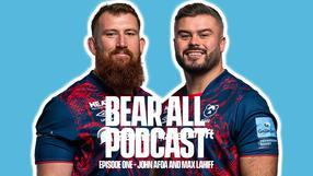 Bear All Extra Time - Episode One