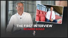 Richard Gould's first interview as City CEO