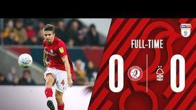HIGHLIGHTS: 📺 Bristol City 0-0 Nottingham Forest