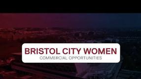 CITY WOMEN | 2020/21 Commercial Opportunities